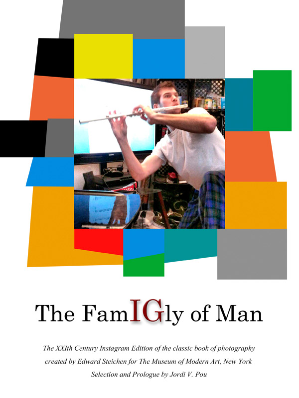 The FamIGly of Man